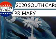South Carolina Primary