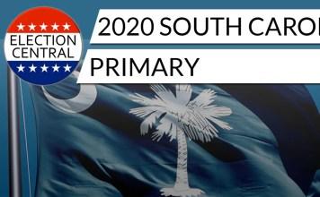 South Carolina Primary