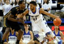 VCU Rams at Saint Louis Billikens