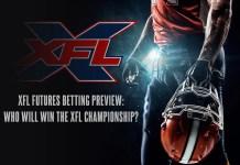 XFL Futures
