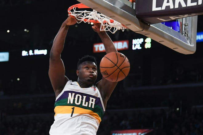 NBA Rookie Of The Year Odds: Is Zion Williamson A Good Bet?