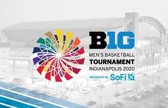 2020 Big Ten Tournament