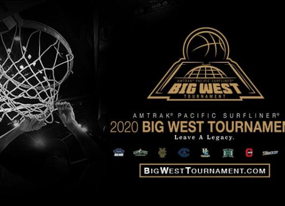2020 Big West Tournament