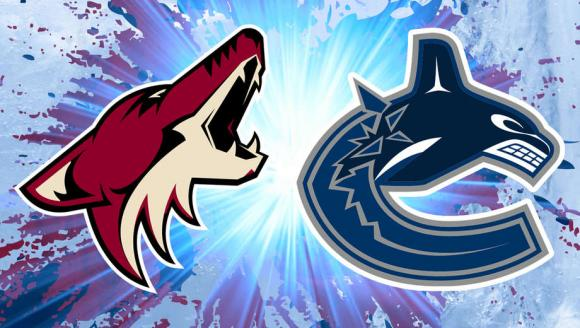 Vancouver Canucks vs. Arizona Coyotes 03/12/20 Odds & Pick