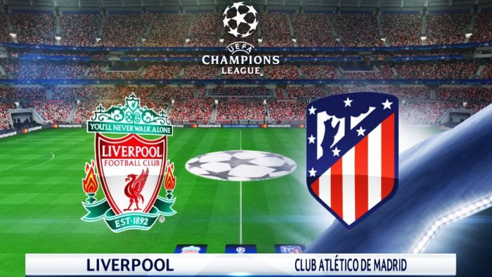 Liverpool vs Atletico Madrid – Champions League Odds, Preview & Prediction 03/11/20