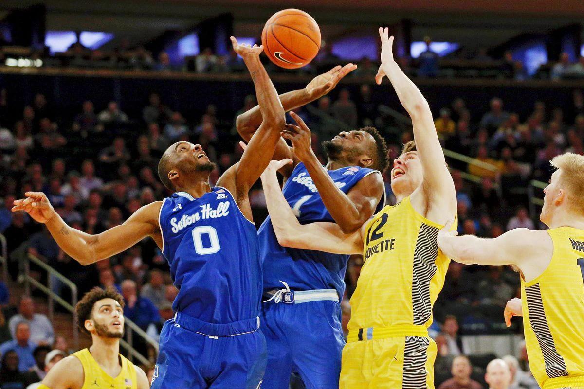 Marquette vs. Seton Hall 03/12/20 Odds, Pick & Prediction
