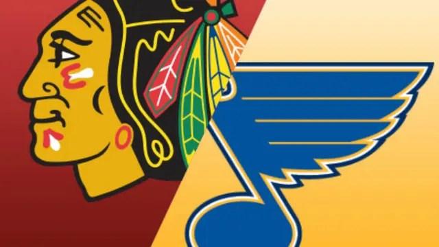 St. Louis Blues at Chicago Blackhawks 3/8/20 Odds, Pick & Prediction