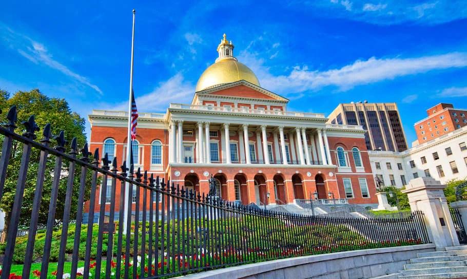 Sports Betting Bill Moving Through Massachusetts Legislature