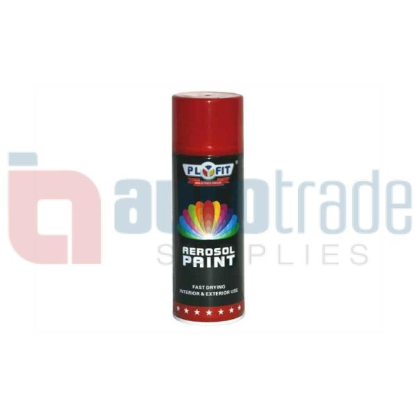 PLYFIT FIRE RED 300ML