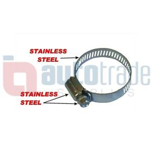 HOSE CLAMP (32-57MM)