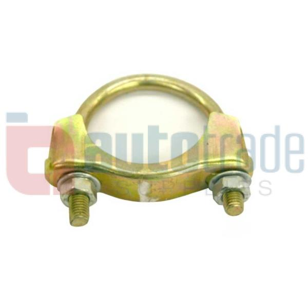 CLAMPS EXHAUST (38MM)