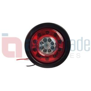 LAMP TAIL RED-AMBER 10-30V