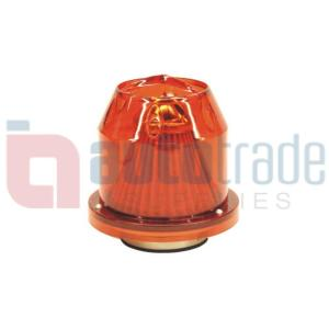 CONE FILTER RED