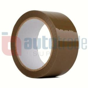 TAPE BUFF BROWN (50MTR)