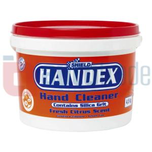 SHIELD HANDCLEANER RED 4.5KG