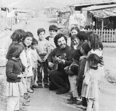 Santiago del Cile 11 settembre 1973 - una canzone infinita