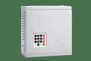 Hard Wired Burglar Alarm System Active-207