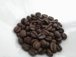 土居珈琲のエルサルバドルの豆