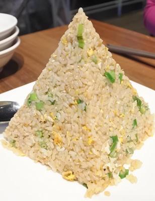 台北 参和院 チャーハン 炒飯