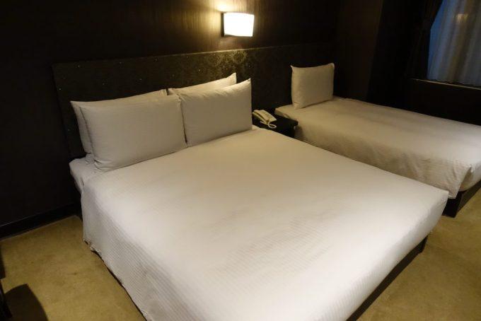 台北Mホテル