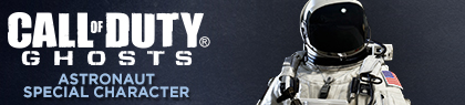 NEW COD GHOSTS CUSTOMIZATION ITEMS NOW AVAILABLE ON XBOX