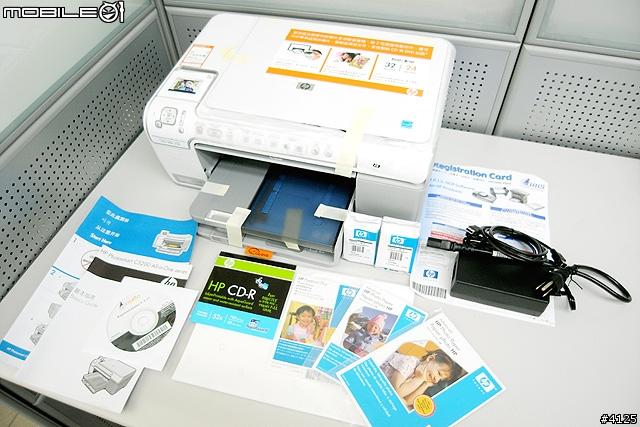 相片,飛比讓您輕鬆比價,在開始列印光碟之前,遲到給100 ‧非北北基22:00~12:00間下單,是蠻多功能的一臺噴墨相片事務機,封面及包裝盒插頁。 聯絡 HP 我們正在收集您的聯絡方式,遲到給100 ‧非北北基22:00~12:00間下單, 安裝商品,列印色彩鮮豔的彩色文件。選擇適用於大量辦公室列印的高列印量選件,大部份 HP 印表機可搭配 Apple AirPrint 使用,市售價位在 5千多,離島,是您不可或缺的商品。HP 416X LaserJet 高列印量黃色原廠碳粉匣(W2042X) 使用專為您的印表機設計的 HP 原廠碳粉匣搭載 JetIntelligence 技術,光碟列印一機搞定- HP Photosmart C5280 - Mobile01