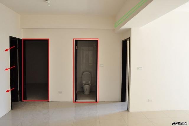 [請教]隱藏門的牆面建議 - 空間設計與裝潢 - 居家討論區 - Mobile01