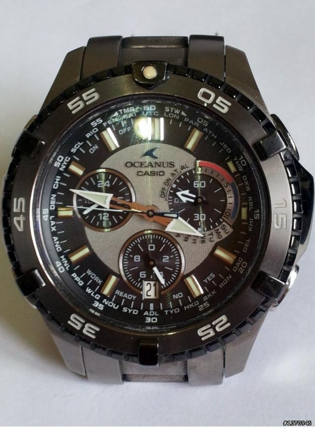 請問有人會花上萬元買一支Casio錶嗎? (第3頁) - Mobile01
