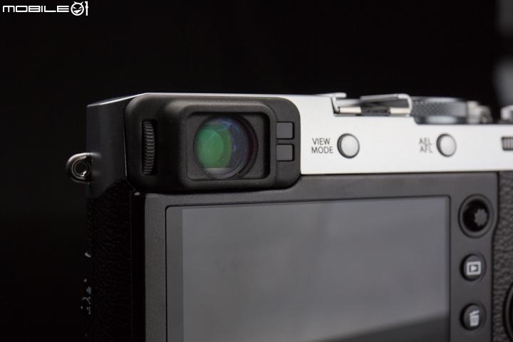 【開箱】 Fujifilm X100F 外觀+實拍 - Mobile01