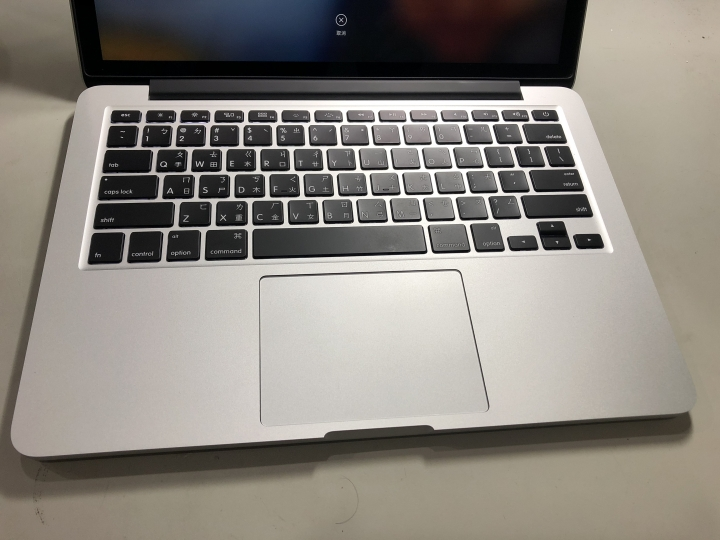 macbook pro retina 電池膨脹 (第2頁) - Mobile01
