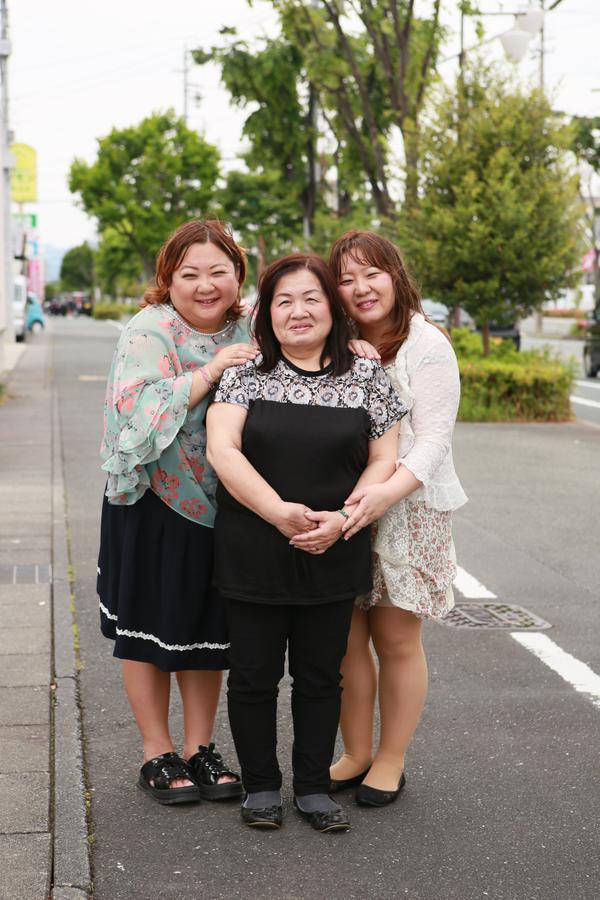 熟女系列再次出擊!AV劇本這次玩真的 母女檔攜手演出 | 國際 | 三立新聞網 SETN.COM