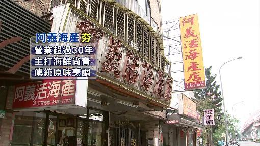 30年老店「阿義海產」名氣大 招牌虱目魚粥味鮮美 | 生活 | 三立新聞網 SETN.COM