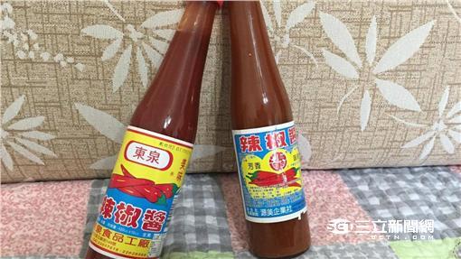 【哇潮】臺中才有的辣椒醬 東泉VS.源美誰好吃? │ 旅遊頻道 │ 三立新聞網 SETN.COM