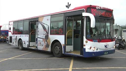 有這麼累?女乘客公車上睡著摔地 叫不醒嚇壞司機 | 社會 | 三立新聞網 SETN.COM