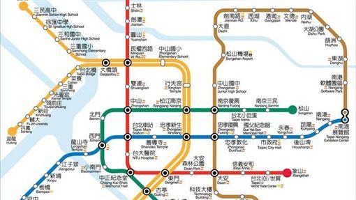 臺北山手線掰了?內湖輕軌變捷運 成本暴增5倍變700億 | 政治 | 三立新聞網 SETN.COM