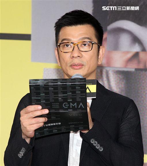 本屆金曲唯一「從缺」獎項是它! 陳子鴻遺憾公布原因   娛樂   三立新聞網 SETN.COM