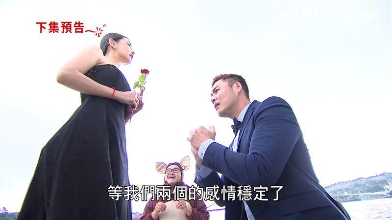 《炮仔聲》華仔正浩都出局?吳婉君鬆口:家雯最愛是「他」   娛樂星聞   三立新聞網 SETN.COM
