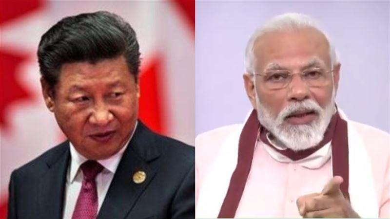 習近平驚呆!印度為何不加入RCEP?官員:中國是侵略者 | 國際 | 三立新聞網 SETN.COM