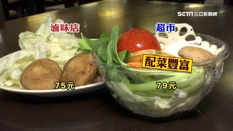 鹹酥雞客製化!他買生花椰菜回家 老闆曝賣的是「這個」 | 生活 | 三立新聞網 SETN.COM