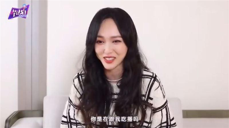 唐嫣罕見聊星尪!「8字愛稱」叫羅晉 甜蜜互動閃瞎網友   娛樂星聞