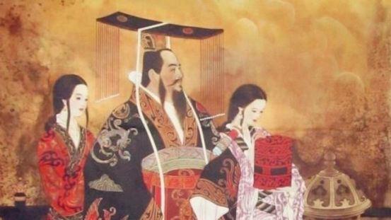 秦始皇有后裔吗? 如果您是这14个姓氏之一,则可能是他们的后代| 新增| 三里新闻网SETN.COM