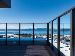 frame apartments wellington balcony balustrades