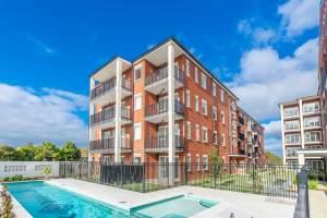 Ockham-Tuatahi apartments balustrades