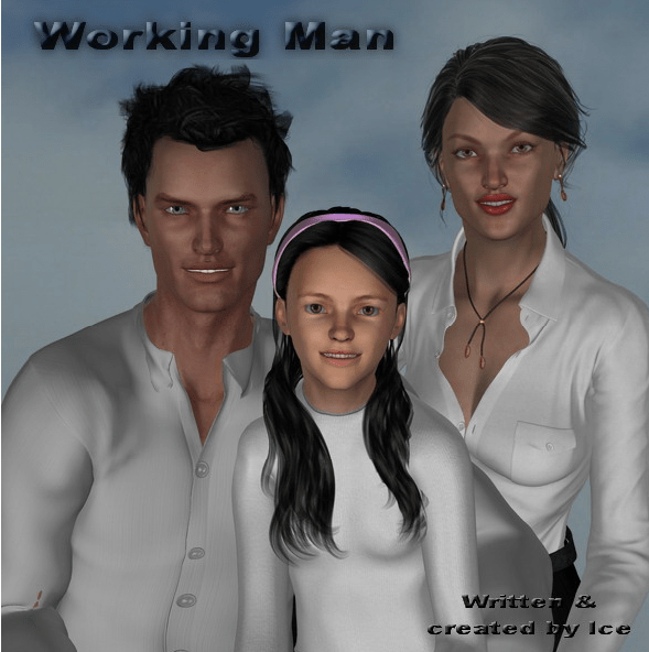 [ADRIFT] - [Completed] Working Man [v1.01] [Ice] | F95zone