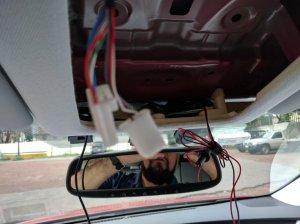 Hard wiring a dash cam   PriusChat