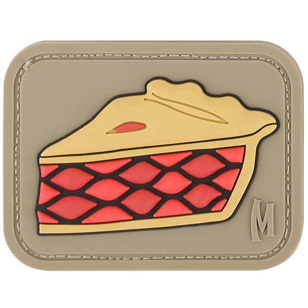 Pie Morale Patch 1