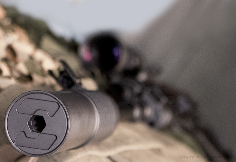 ARSENAL SUPPRESSOR ARS30-1 5
