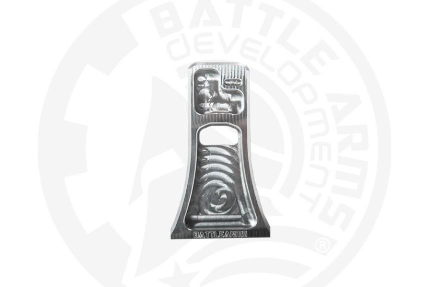 BAD BILLET AR DISPLAY STAND - BAD-ARS15 2