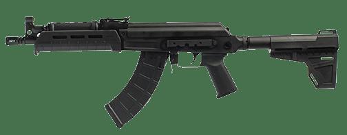 C39v2 Pistol with Shockwave Blade 3