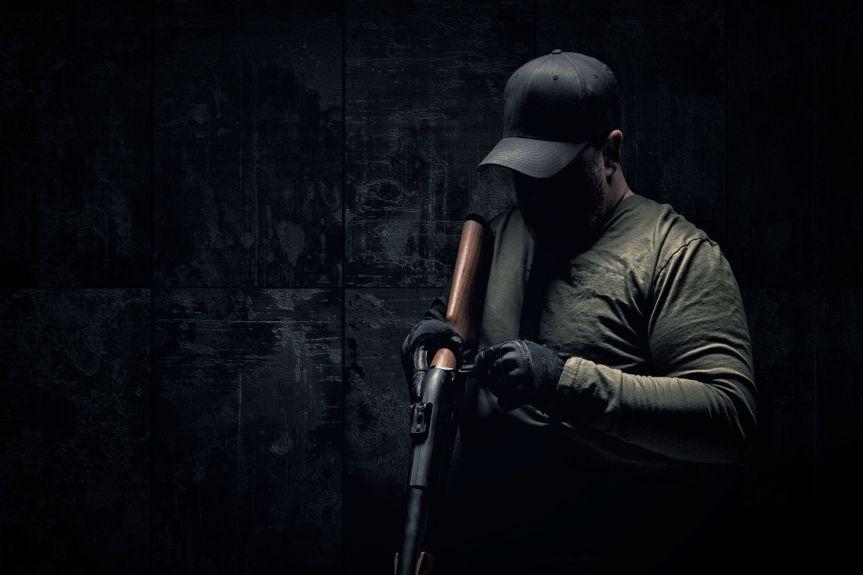 Sling Ring shotgun sling mount mesa tactical 3
